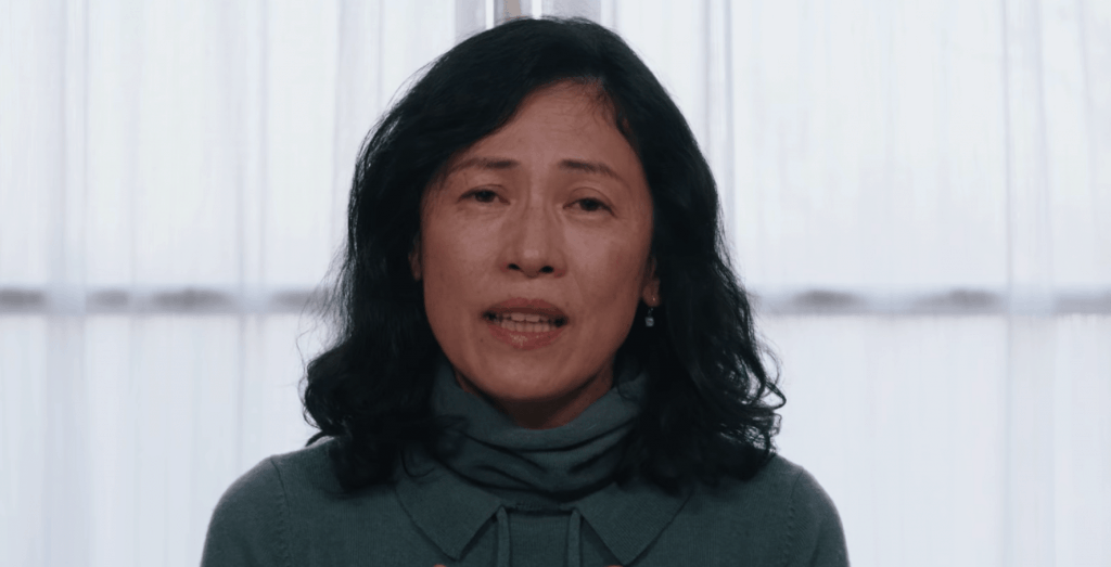 Junko: another life changed by Jesus Christ. Her video life story appears in The Well, a gospel-centered website housing video life stories of people transformed through receiving Jesus Christ into their life