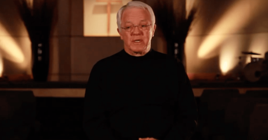 Don: another life changed by Jesus Christ. His video life story appears in The Well, a gospel-centered website housing video life stories of people transformed through receiving Jesus Christ into their life