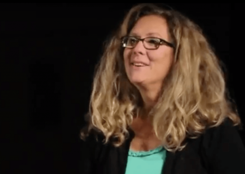 Jody: another life changed by Jesus Christ. Her video life story appears in The Well, a gospel-centered website housing video life stories of people transformed through receiving Jesus Christ into their life