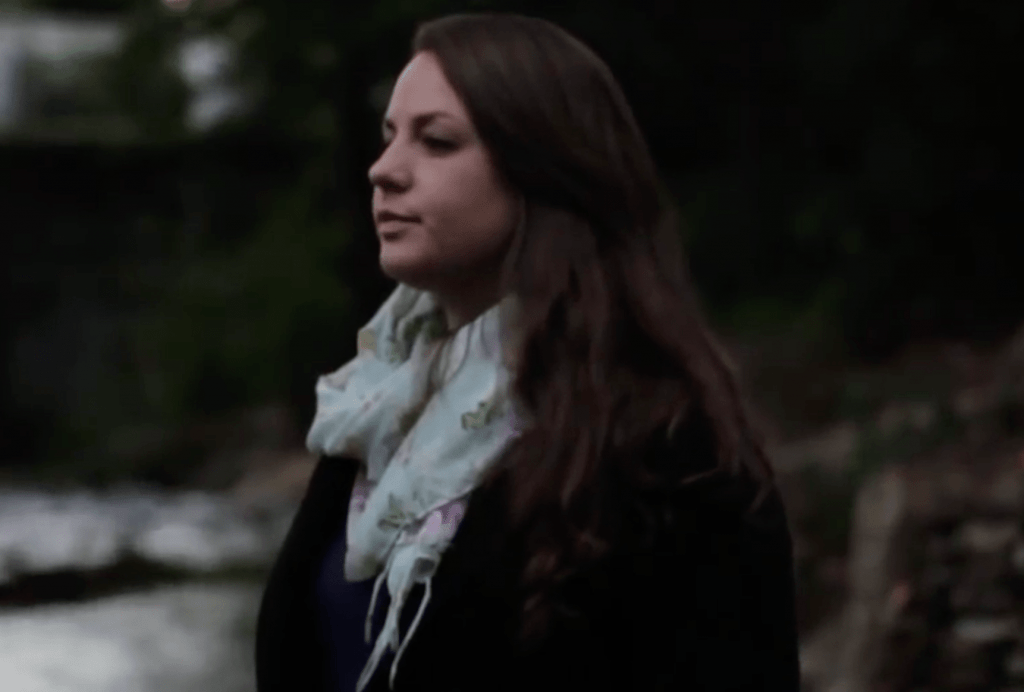 Jess: another life changed by Jesus Christ. Her video life story appears in The Well, a gospel-centered website housing video life stories of people transformed through receiving Jesus Christ into their life