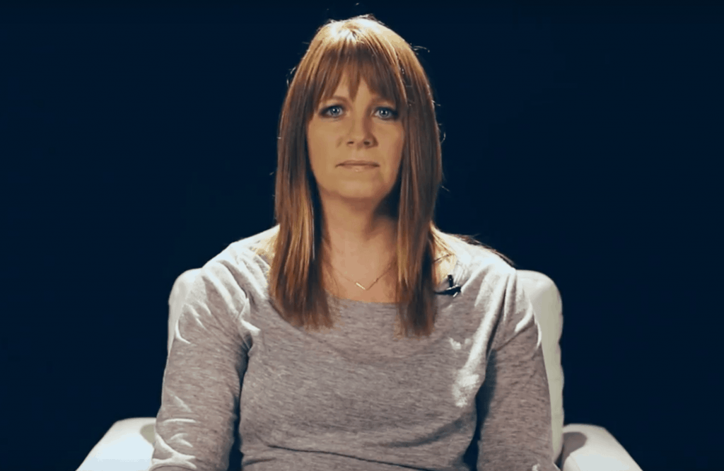 Meredith: another life changed by Jesus Christ. Her video life story appears in The Well, a gospel-centered website housing video life stories of people transformed through receiving Jesus Christ into their life