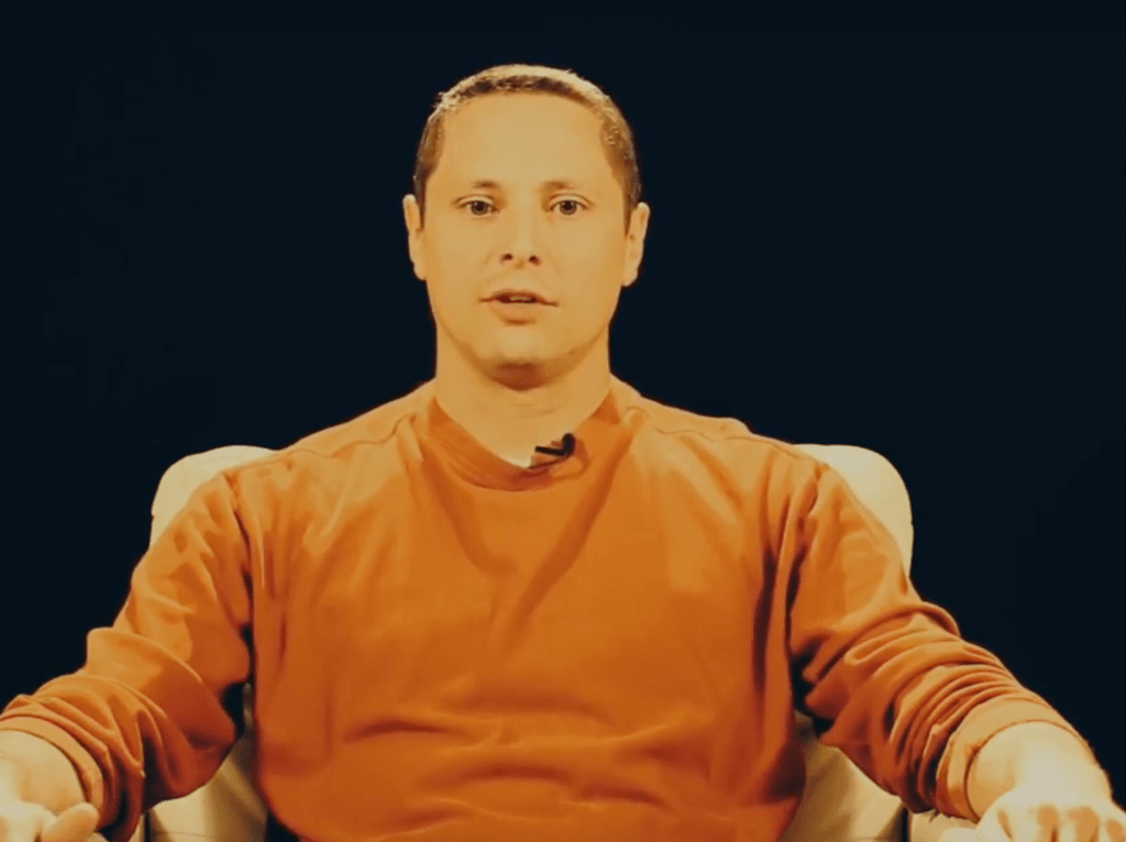 Dan: another life changed by Jesus Christ. His video life story appears in The Well, a gospel-centered website housing video life stories of people transformed through receiving Jesus Christ into their life