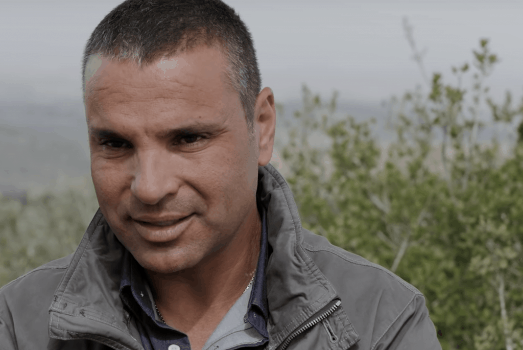 Amir: another life changed by Jesus Christ. His video life story appears in The Well, a gospel-centered website housing video life stories of people transformed through receiving Jesus Christ into their life