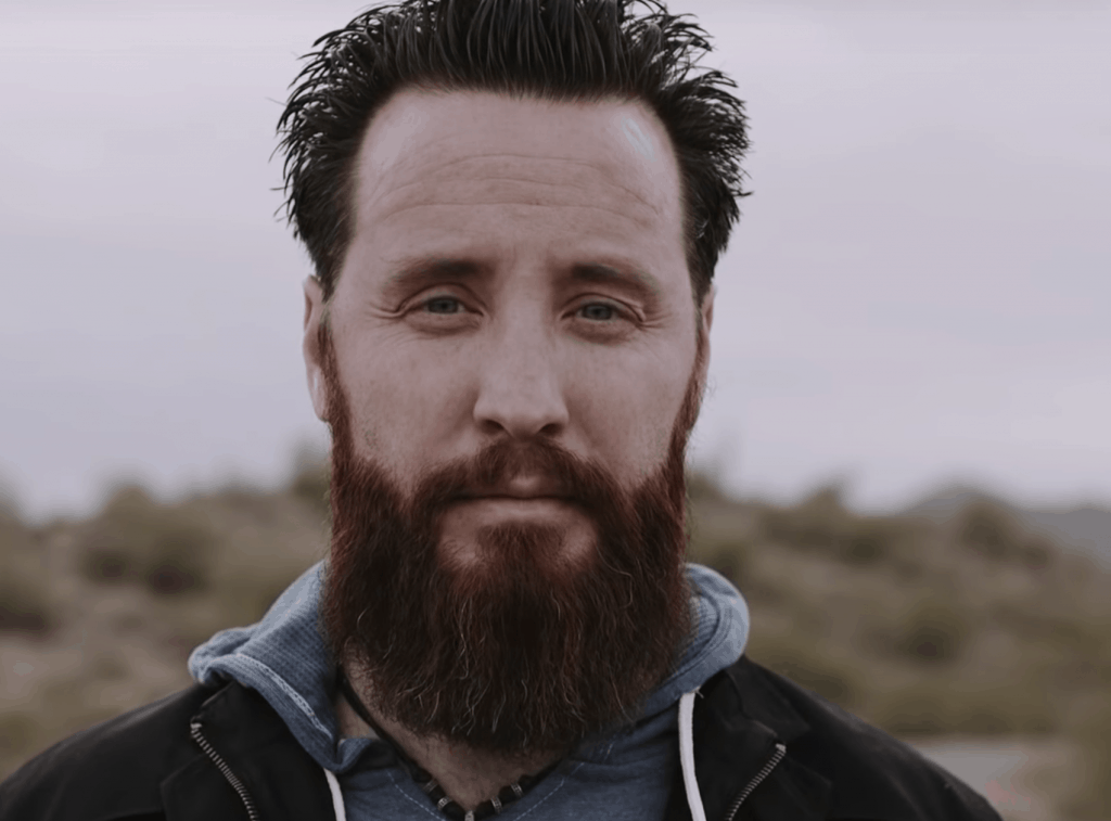 Jeff: another life changed by Jesus Christ. His video life story appears in The Well, a gospel-centered website housing video life stories of people transformed through receiving Jesus Christ into their life