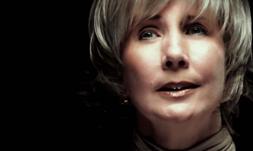 Joni Eareckson Tada: another life changed by Jesus Christ. Her video life story appears in The Well, a gospel-centered website housing video life stories of people transformed through receiving Jesus Christ into their life