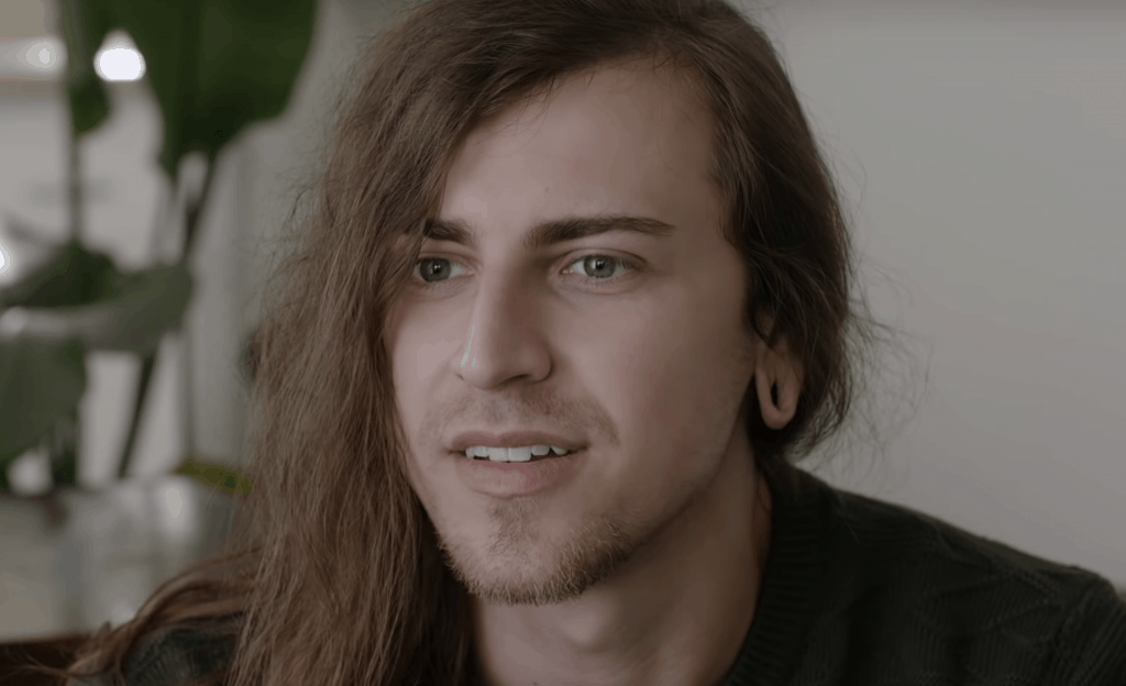 Steven Bancarz: another life changed by Jesus Christ. His video life story appears in The Well, a gospel-centered website housing video life stories of people transformed through receiving Jesus Christ into their life
